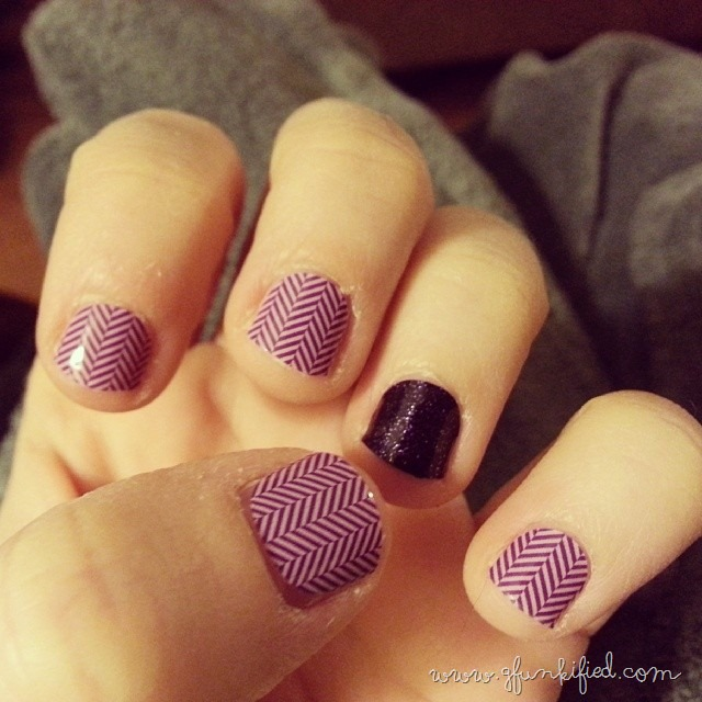 This Moment Jamberry Nail Wraps Manicure Nail Art Accessories